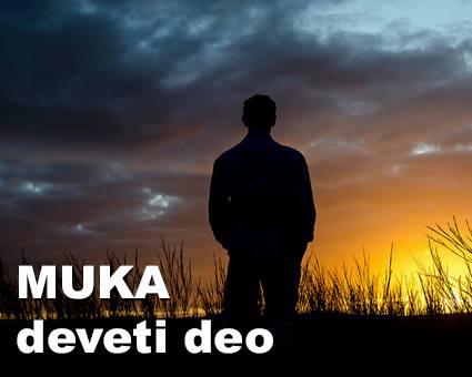 Muka (deveti deo)-Ilija M. Popović – Pop