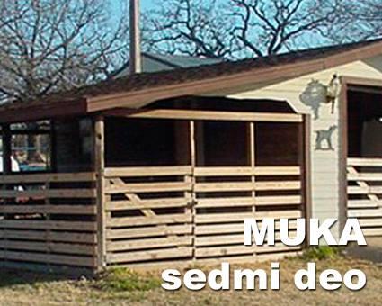 Muka (sedmi deo)-Ilija M. Popović – Pop